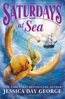 Saturdays at Sea 1619639572 Book Cover