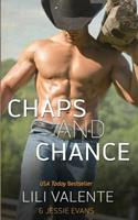 Chaps and Chance 194084844X Book Cover