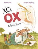 XO, OX: A Love Story 1626722889 Book Cover
