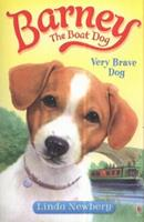Very Brave Dog 1409521982 Book Cover