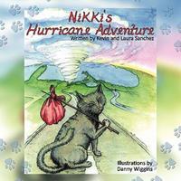 Nikki's Hurricane Adventure 145671452X Book Cover