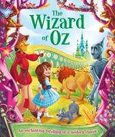 The Wizard of Oz 1499880073 Book Cover