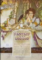 The Year's Best Fantasy and Horror: Tenth Annual Collection 0312157002 Book Cover