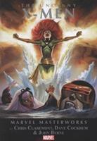 Marvel Masterworks: Uncanny X-Men, Volume 2 0939766019 Book Cover
