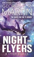 Nightflyers 125030234X Book Cover