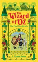 The Wizard of Oz: The First Five Novels 1435147480 Book Cover