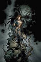 Top Cow Art: The Coffee Table Collection 1582404968 Book Cover