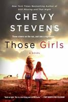Those Girls 1250091934 Book Cover