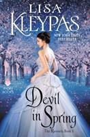 Devil in Spring 0062371878 Book Cover