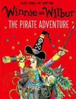 Winnie's Pirate Adventure 0192748181 Book Cover