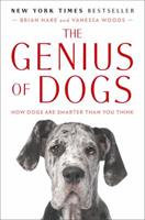 The genius of dogs : how dogs are smarter than you think 0142180467 Book Cover
