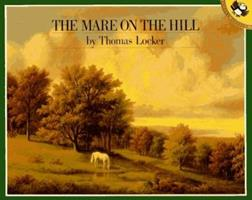 The Mare on the Hill (Picture Puffins) 0140553398 Book Cover