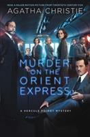 Murder on the Orient Express 0671774484 Book Cover