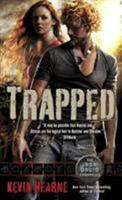 Trapped 034553364X Book Cover