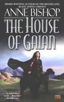 The House of Gaian 0451459423 Book Cover