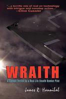 Wraith 1590957237 Book Cover
