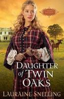 Daughter of Twin Oaks 1556618395 Book Cover