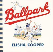 Ballpark 0688157556 Book Cover