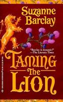 Taming the Lion 0373290632 Book Cover