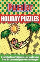 Puzzler Holiday Puzzles 1844422399 Book Cover
