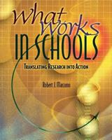What Works in Schools: Translating Research into Action 0871207176 Book Cover