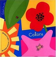 Colours 0763614041 Book Cover