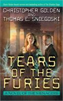 Tears of the Furies 0441012930 Book Cover