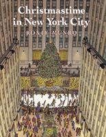 Christmastime In New York City 0140504621 Book Cover
