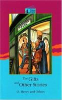 Gift & Other Stories (Oxford Progressive English Readers) 0195854586 Book Cover