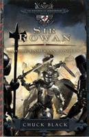 Sir Rowan and the Camerian Conquest 160142129X Book Cover