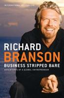 Business Stripped Bare 1591844061 Book Cover