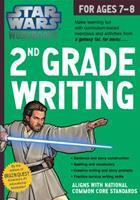 Star Wars Workbook: 2nd Grade Writing 0761178139 Book Cover