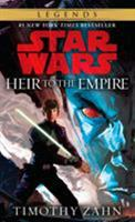Heir to the Empire 0553296124 Book Cover