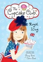 Royal Icing 1402283334 Book Cover
