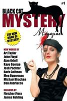 Black Cat Mystery Magazine #1 1479427659 Book Cover