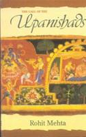 The Call of the Upanishads 8120807499 Book Cover