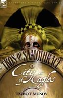 Tros of Samothrace 4: City of the Eagles 1846771870 Book Cover