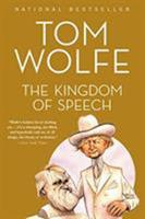 The Kingdom of Speech 0316404624 Book Cover