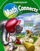 Math Connects, Grade 4, Student Edition Math Connects, Grade 4, Student Edition 0021057338 Book Cover