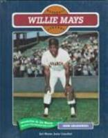 Willie Mays 0791011836 Book Cover