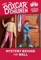 Mystery Behind the Wall 059042677X Book Cover