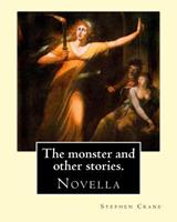 The Monster and Other Stories 0486790258 Book Cover