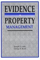 Evidence and Property Management 0942728874 Book Cover