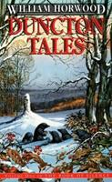 Duncton Tales 0006472184 Book Cover