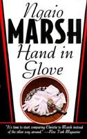 Hand In Glove 0006166296 Book Cover