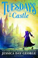 Tuesdays at the Castle 1599906449 Book Cover