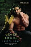 Never Enough 0425243001 Book Cover