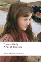 A Pair of Blue Eyes 0140432663 Book Cover