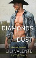 Diamonds and Dust 1940848393 Book Cover