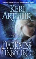 Darkness Unbound 0440245729 Book Cover